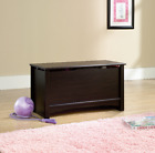 Storage Chest Trunk Organizer Toy Box Bench Bedroom Kids Room Wooden Furniture