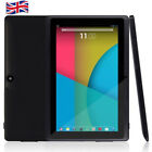 """Uk 7"""" Tablet Pc 4g+512m Android 4.4.2 Quad-core Dual Phone Card Port&camera Wifi"""