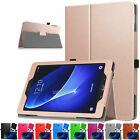 Kyпить Leather Tablet Stand Flip Cover Case For Samsung Galaxy Tab A6 10.1 T580 T585 на еВаy.соm