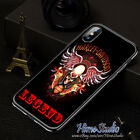 New 5Harley7Davidson Cover iPhone 7 8 X XR XS XS Max Samsung Galaxy S7 8 9 Case