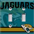 Football Jacksonville Jaguars Themed Light Switch  Cover ~ Choose Your Cover ~ on eBay