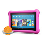 AMAZON FIRE 7,  KIDS EDITION TABLET,  7 INCH, 16 GB, KID PROOF (SEE DESCRIPTION)