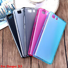 Soft TPU Shockproof Silicone Case Slim Protective Cover Shell For DOOGEE X5 Pro8