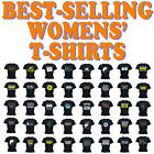 Coffee Tea Funny Novelty Tops T-Shirt Womens tee TShirt - SUPER WOMENS - X1