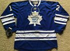 New Reebok Mens NHL TORONTO MAPLE LEAFS TIMOTHY CONNOLLY hockey Jersey NWT