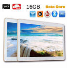 """10.1''/7"""" Android 6.0eight Core Tablet Pc Dual Sim Camera Otg Wifi Phablet>."""