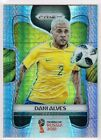 Panini PRIZM World Cup 2018 ☆ SILVER HYPER PARALLEL ☆ Football Cards #1 to #100