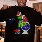 Grinch NFL Official Team Football Fan Kansas City Chiefs Shirt Men Shirt M-3XL on eBay