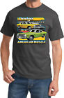 Dodge Dart T-shirt $21.99 USD on eBay