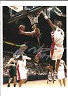 NBA East basketball autograph signed 8 x 10 inch photo CHOOSE YOUR PLAYER