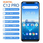 "Unlocked 6.18"" Android 8.1 Mobile Smart Phone Quad Core Dual Sim Wifi 4g 16gb Uk"