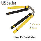 Jeet Kune Do Martial Arts Safety Foam Nunchakus Nunchucks Stick Training Weapon