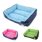 Pet Heavy Duty Dog House Washable Pet Warm Cushion Kennel Bed for Dogs Cats