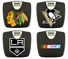 BLACK BATHROOM DIGITAL SCALE VARIOUS SPORTS TEAM LOGO THEMED WEIGHT POUNDS LBS $69.87 USD on eBay
