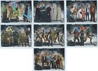 2018 Topps Star Wars Galactic Files Band of Heroes You Pick Finish Your Set $3.0 USD on eBay