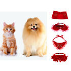 Dog Cat Pet Tie Collar Puppy Toy Tie Necktie Clothes Party Accessories