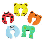 1PCS Baby Security Door Card Protection Tool for Baby Safety Door Care Card Cute
