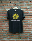 NEW rare - THE STONE ROSE black t shirt top - limmited editionUSA size