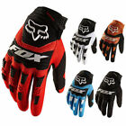 2019 Mens Racing Dirtpaw Race Gloves Motocross MTB ATV MX UTV BMX Off Road