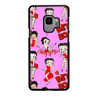 BETTY BOOP COLLAGE Samsung Galaxy S6 S7 Edge S8 S9 S10 Plus Lite Phone Case $15.9 USD on eBay