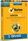 Norton 360 | Antivirus | 1 Year | 1PC/3PC | Download |