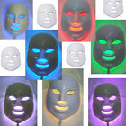 7Colors in1 PDT Photon Facial Mask LED Lights Photodynamics Therapy