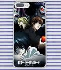 Death Note Ryuk kira Hard Phone Cover Case for iphone 5 6 S 7 8 plus x