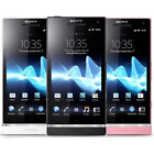 "2019 4.3"" Unlocked Sony Ericsson Xperia Sl Lt26ii 32gb Android Mobile Cell Phone"