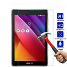 """7"""" 8"""" Protective Film Tempered Glass Screen Protector For ASUS MeMO Pad ZenPad"""