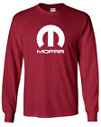 Mopar LONG SLEEVE T-shirt - Dodge Plymouth Muscle Car $16.95 USD on eBay