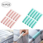 Внешний вид - 10pcs ABS Clip Snap Clamp Bed Sheet Clips Sofa Fastener Gripper Holder Accessory