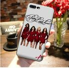 Pretty Little Liars PLL TV Drama Phone Case iPhone XS Max XR X 8 7 6 Plus 5