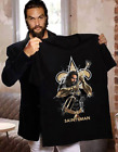 New Orleans Saints Man Champion NFL Football Funny T-Shirt Men Women Gift S-3XL on eBay