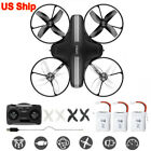 Mini RC Quadcopter 2.4G 6-Axis Gyro Hover RC Drone Helicopter For Kids US Ship
