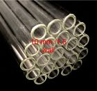 Borosilicate Glass Blowing Tubing 12 inch Tubes 10mm OD 1.5mm Thick Wall Pyrex