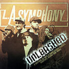 L.a. Symphony : Unleashed: a Collection of Unreleased Ra CD DISC ONLY #89B