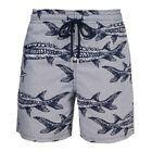 Mens Swimwear Swimsuits Surf Board Beach Wear Swim Trunks Shorts Quick Dry V03