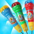 Microphone Gift Birthday Present Plastic Voice Changer Party Creative New Style