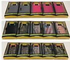 For Samsung Galaxy S5 S6 S7 Note 4 Note 5 Case(Clip Fits OtterBox Defender)