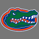 Florida Gators NCAA Football Vinyl Sticker Car Truck Window Decal Laptop Yeti