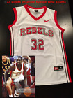 NEW Stacey Augmon UNLV Rebels Men's White / Road Retro Jersey Atlanta Hawks on eBay