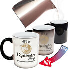 Funny Mugs it's a Capricorn Thing Age Related COLOUR CHANGING NOVELTY MUG