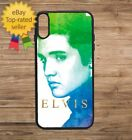 Elvis Presley Collor Phone Case for iPhone Galaxy 5 6 7 8 9 X XS Max XR