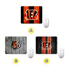 Cincinnati Bengals American Football Mouse Pad Mousepad Mice Mat Computer Laptop $4.99 USD on eBay