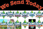 The Sims 3 Expansion Pack / Origin Keys [pc/mac] Base Game / Expansion Pack