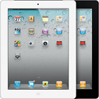 Apple Ipad 2 - 16gb - Black / White (wi-fi) - 9.7in - Ios, Bluetooth, Tablet