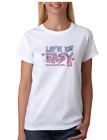 Mother's Day T-shirt Life Is Easy Unless You're A Mom mommy mother