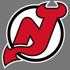 New Jersey Devils NHL Hockey Vinyl Sticker Car Truck Window Decal Laptop Yeti $8.99 USD on eBay