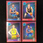 18-19 Donruss Optic Choice Rated Rookie Red /88 - Pick Your Card on eBay