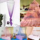 Mosquito Bed Queen Size Home Bedding Lace Canopy Elegant Netting Princess image